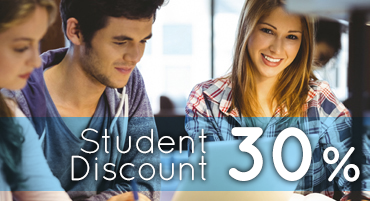 student discount on dental fees in Scarborough